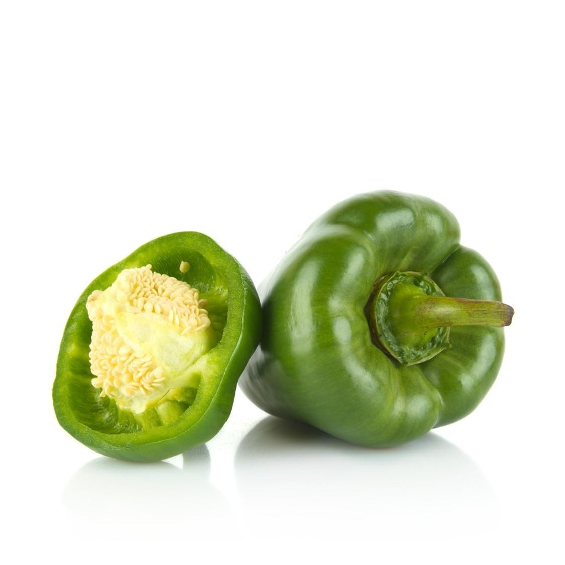 Pimentão Verde (300g)