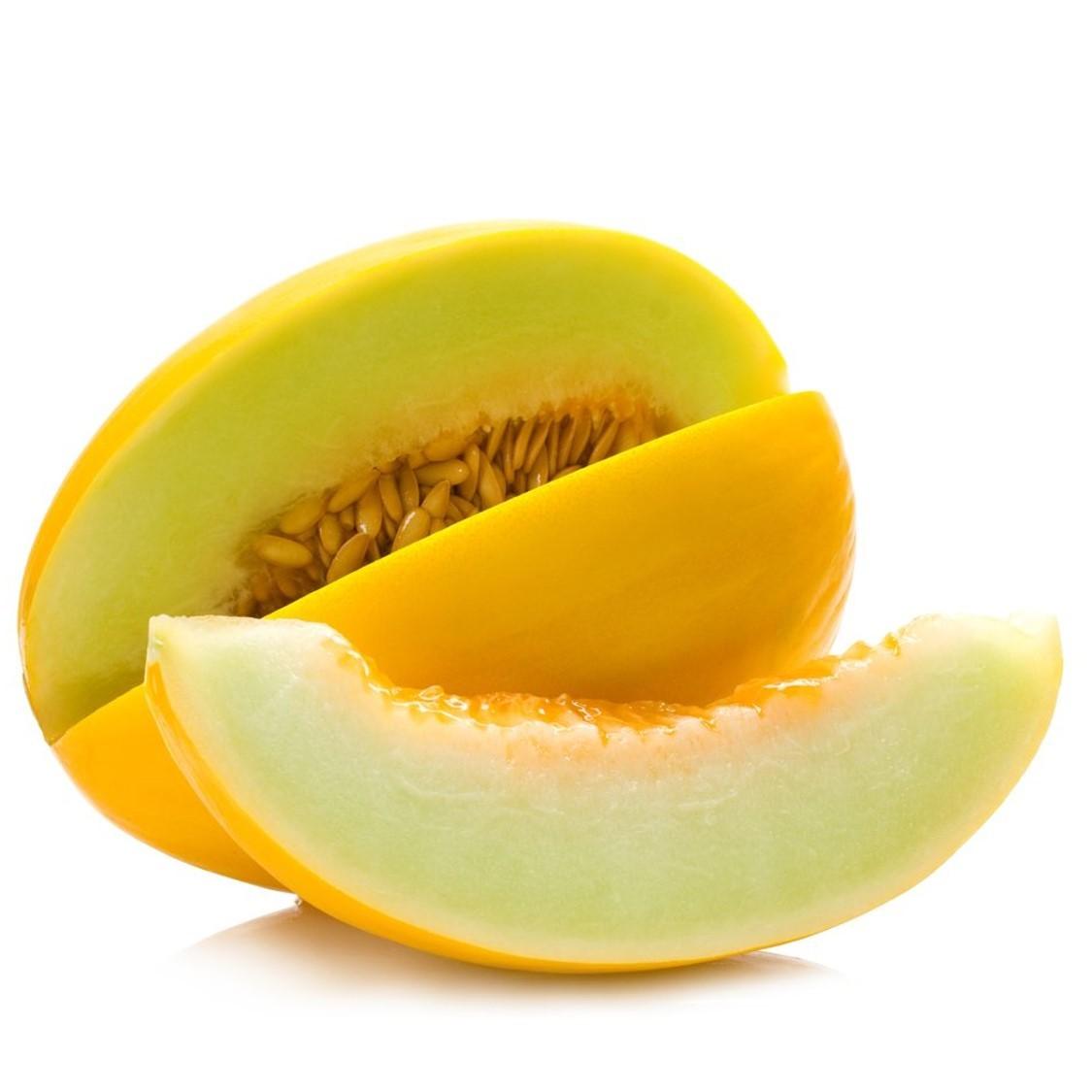 Melão Amarelo (1un)