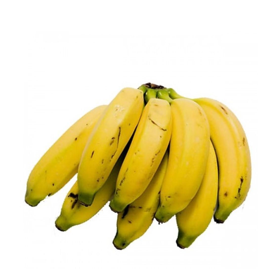 Banana Prata (1kg)