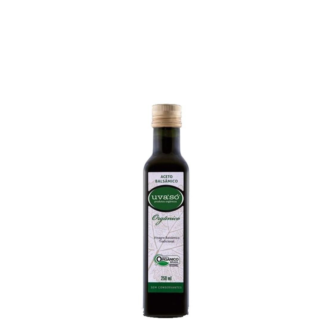 Vinagre Balsâmico (250ml) – Uva'só