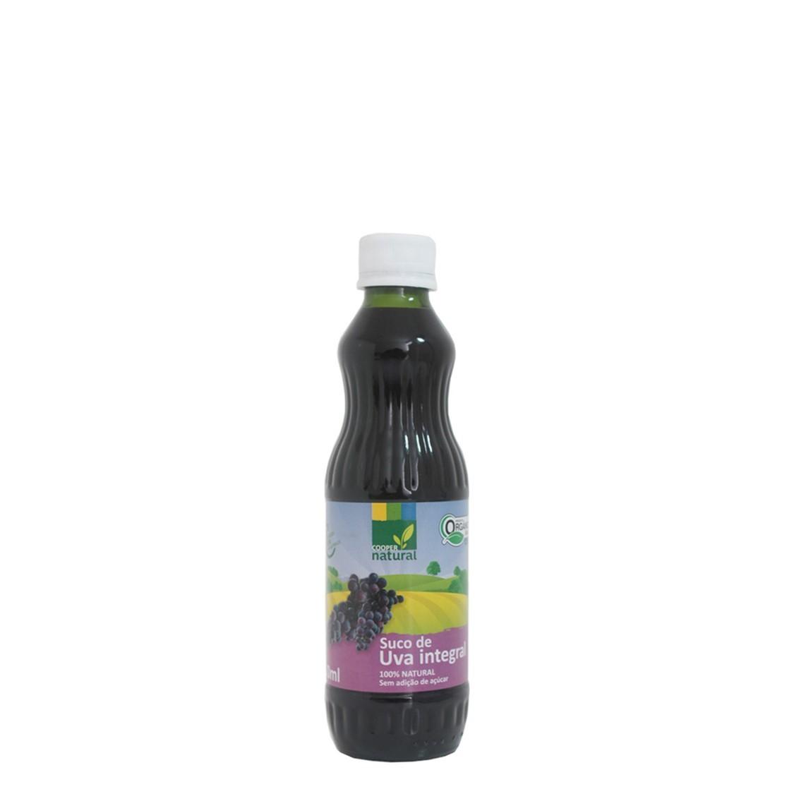 Suco de Uva (300ml) – Coopernatural