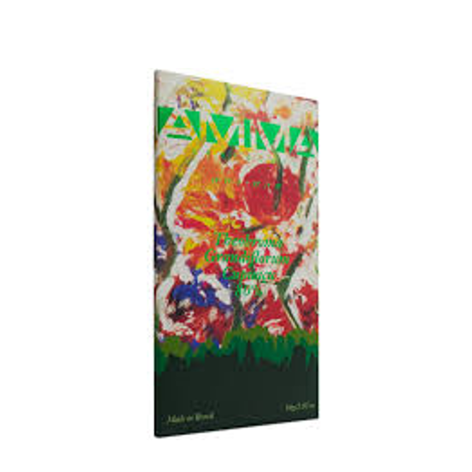 Chocolate Theobroma (80g) – Amma
