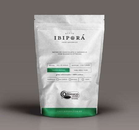 Café Blend (250g) – Ibiporá