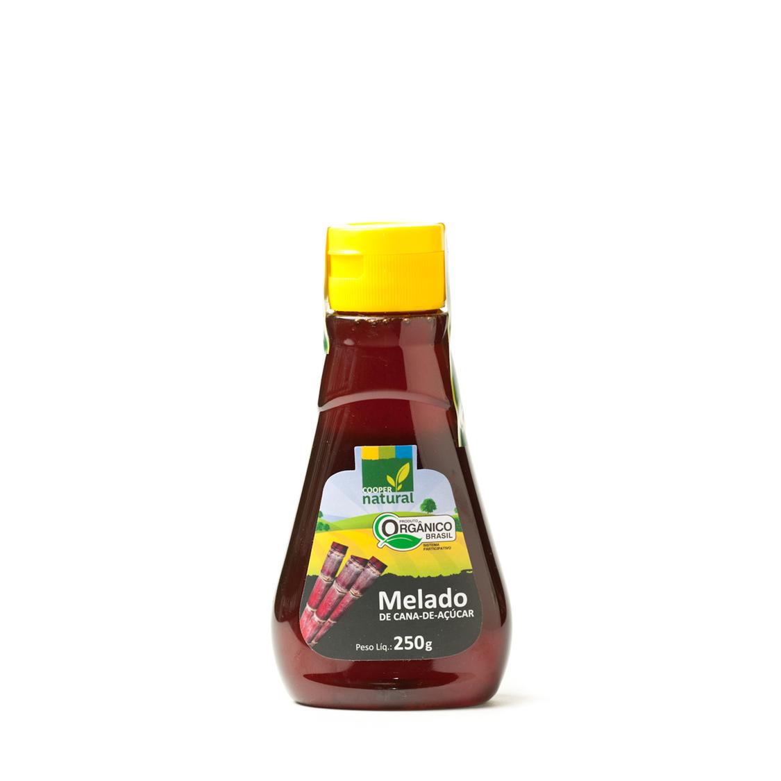 Melado (250g) – Coopernatural