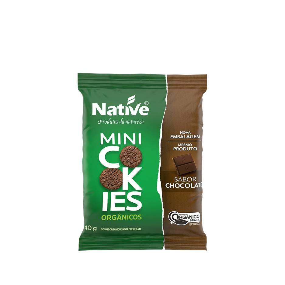 Cookies Chocolate (40g) – Native