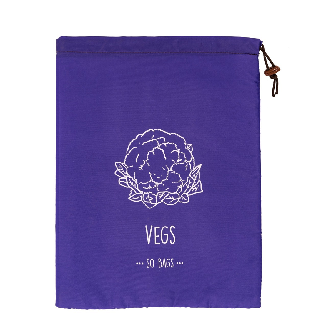 Saco So Bags Vegs