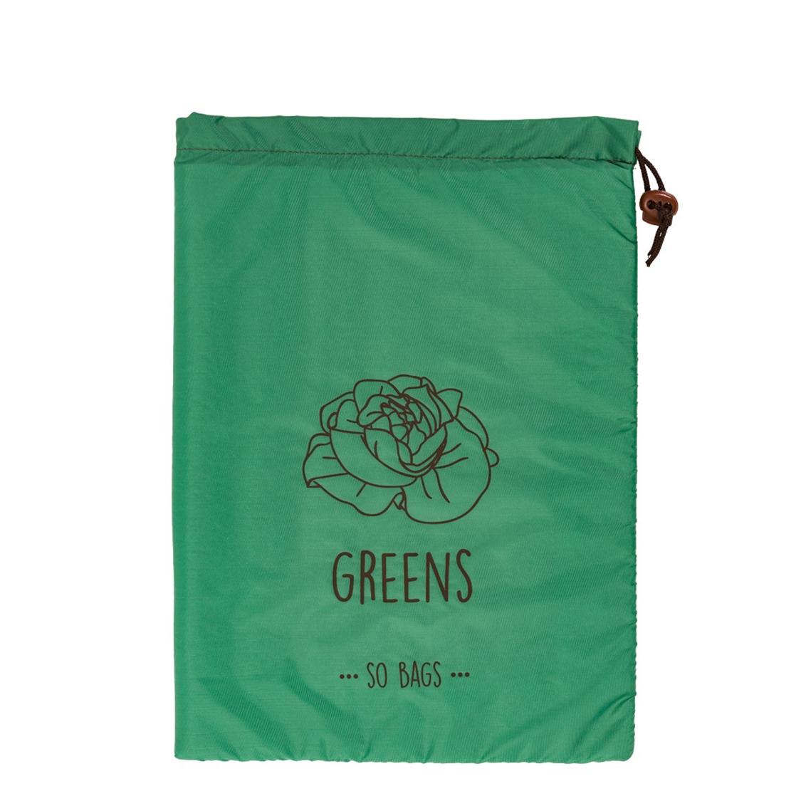 Saco So Bags Greens