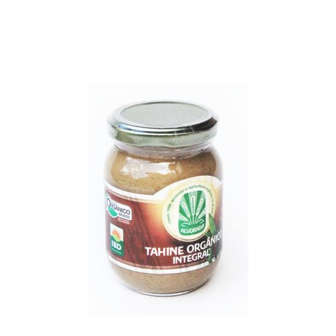 Tahine (250g) – Alvorada