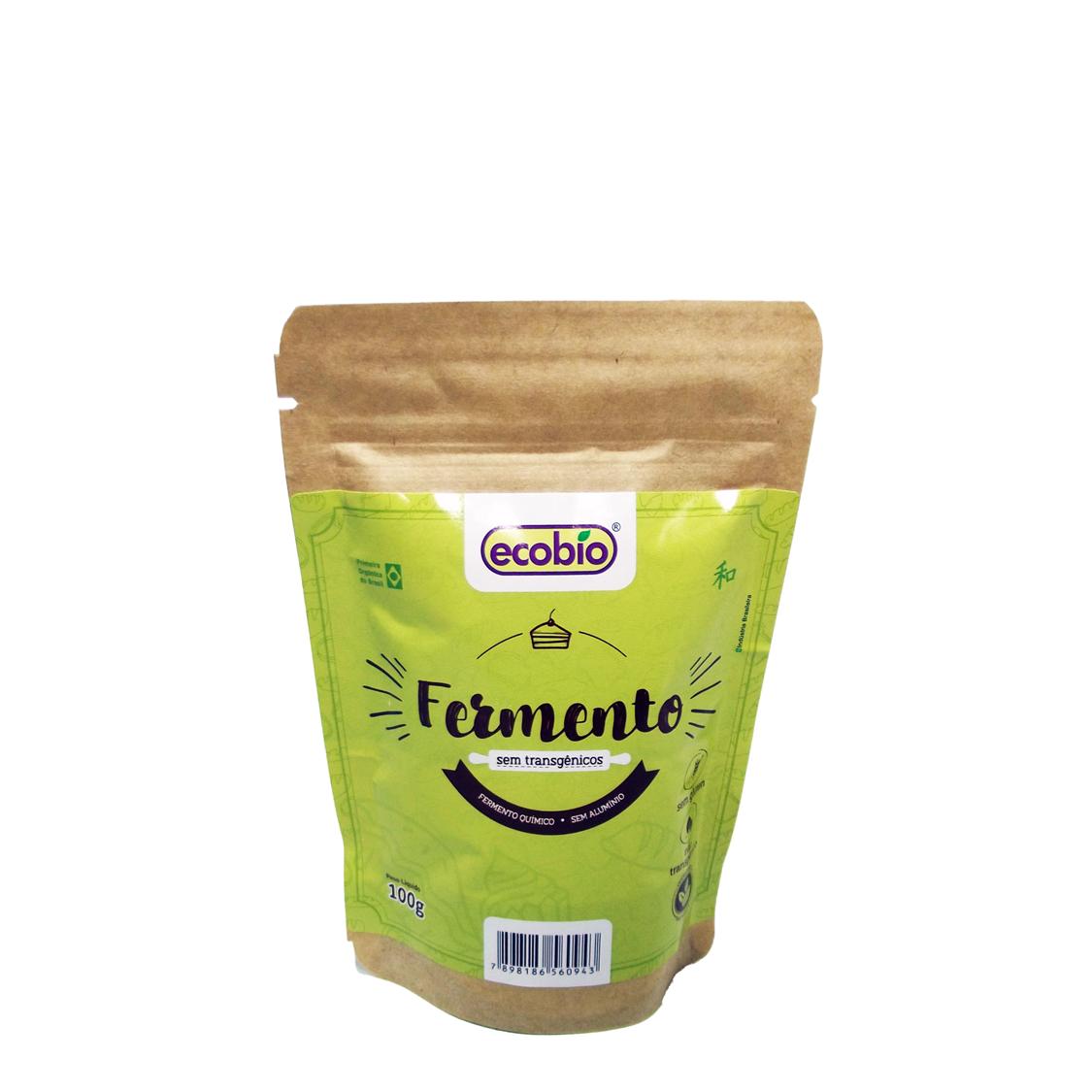 Fermento (100g) – Ecobio