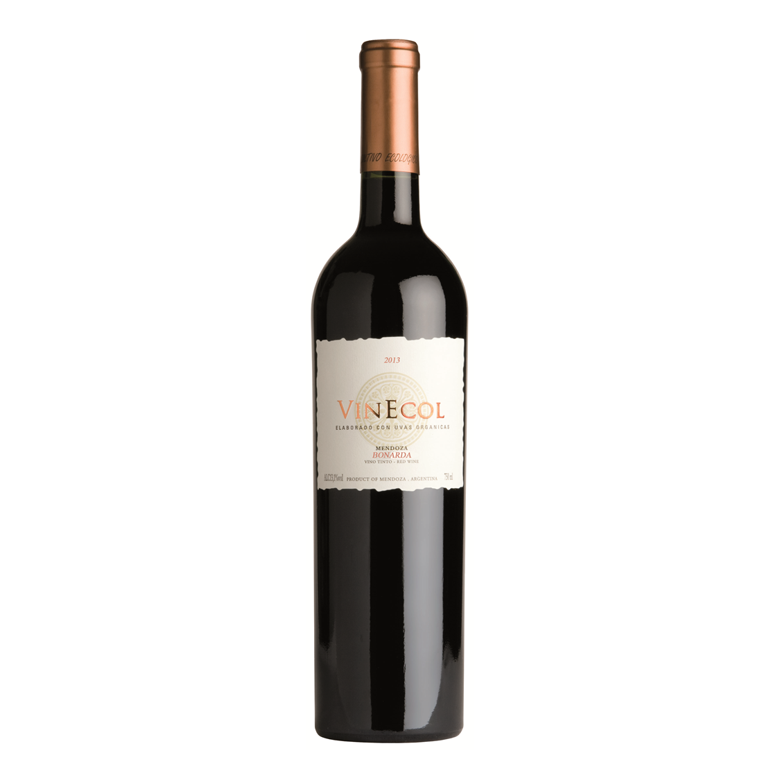 Vinho Bonarda (750ml) – Vinecol
