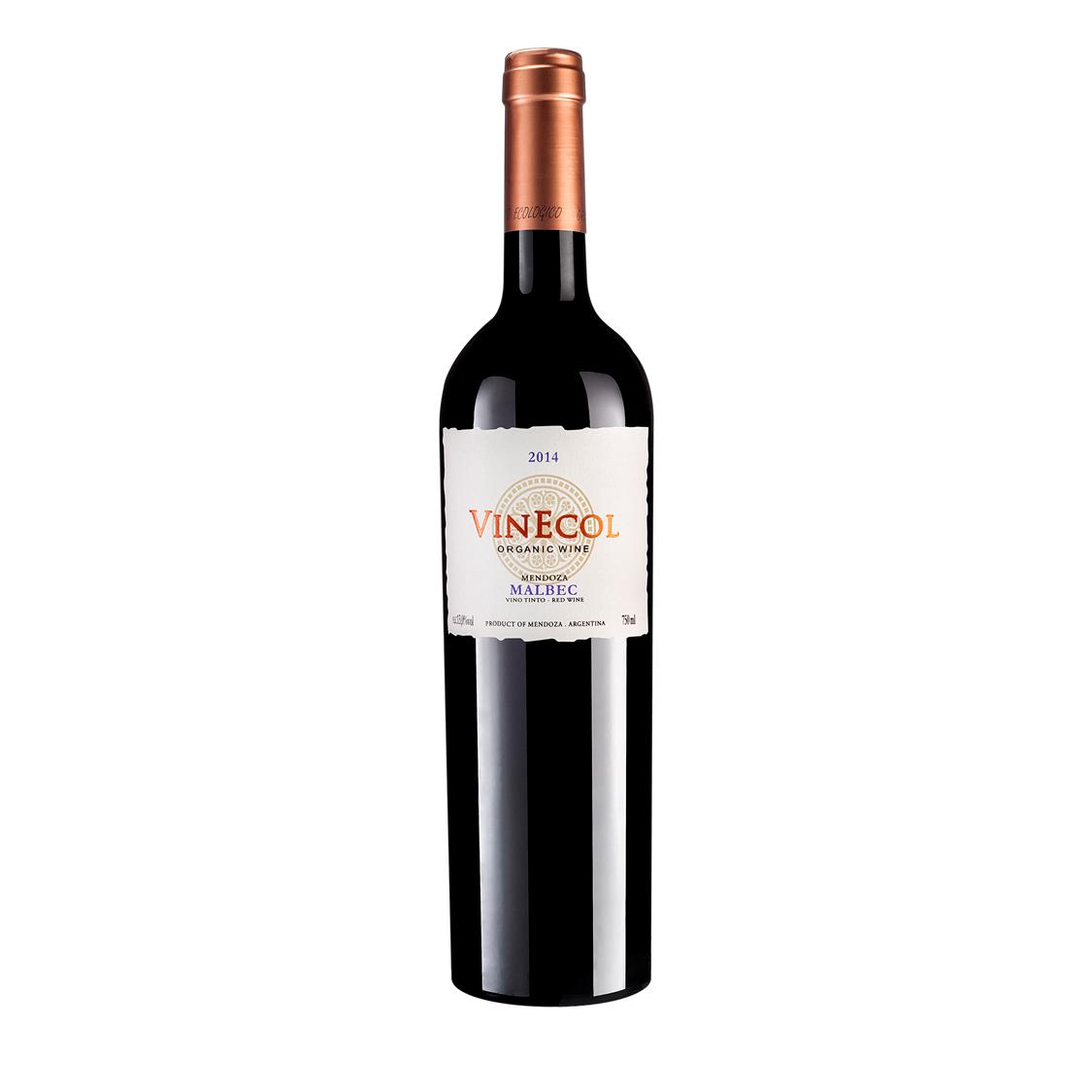 Vinho Malbec (750ml) – Vinecol