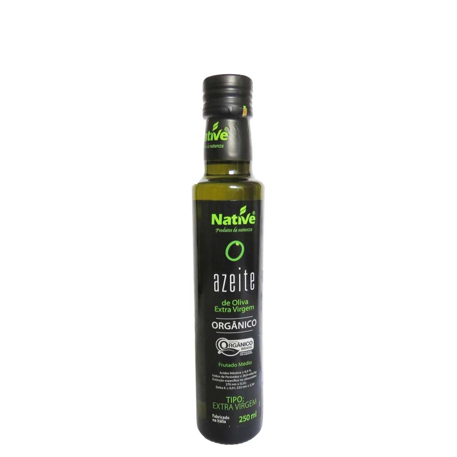 Azeite Extra Virgem (250ml) – Native