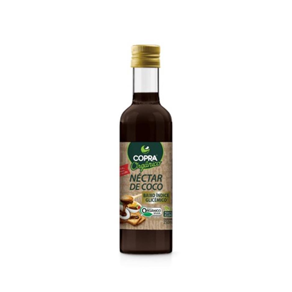 Néctar de Coco (250ml) – Copra