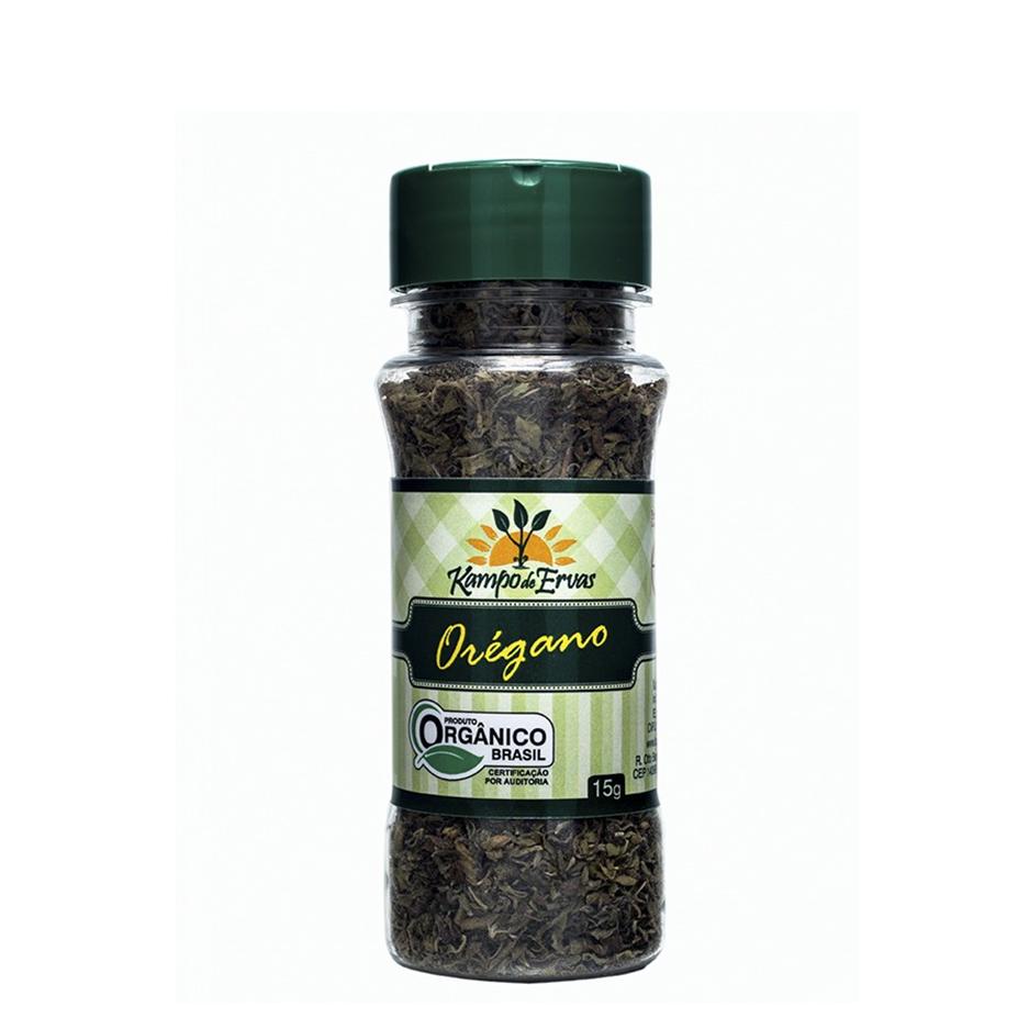 Orégano (15g) – Kampo de Ervas
